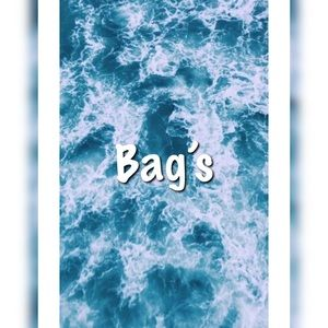 All Bag's Below